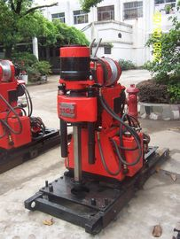 Engineering Prospecting Core Drilling Equipment Mechanical Driven Hydraulic Chuck