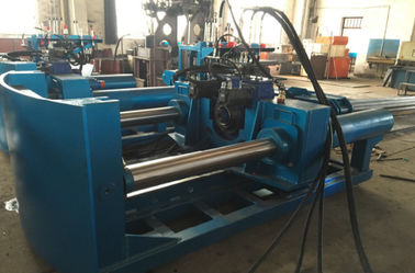 High Precision Guided Boring Machine , Underground Boring Equipment 600mm Drill Dia